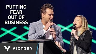Nonton Putting Fear Out Of Business   Pastors Paul   Ashley Daugherty  Fear Inc Series Pt 1  Film Subtitle Indonesia Streaming Movie Download