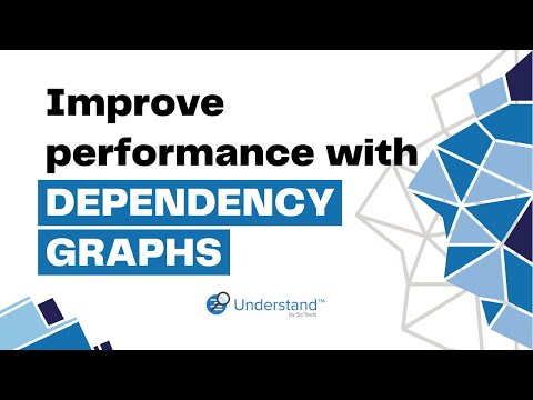 Dependency Graphs: Visualize Your Source Code