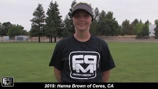 Hanna Brown
