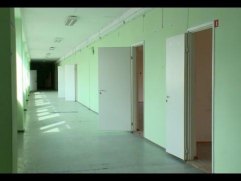 """Шесть первых классов будут сформированы в предстоящем учебном году в новгородской гимназии """"Гармония"""""""