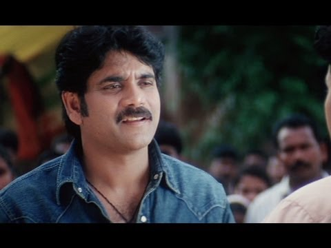 Video Nagarjuna fights the local goons - Meri Jung One Man Army download in MP3, 3GP, MP4, WEBM, AVI, FLV January 2017