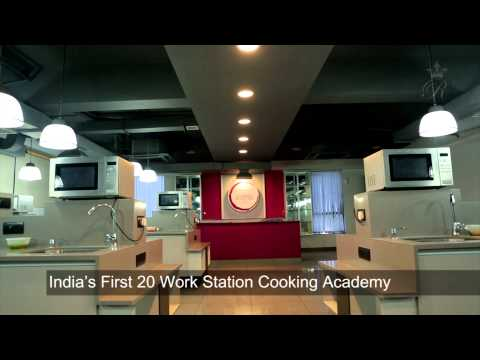 My Cooking Academy 30sec Film | Manifold Brand Studio