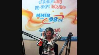 Диана Кебас о лидерстве на Радио Киев