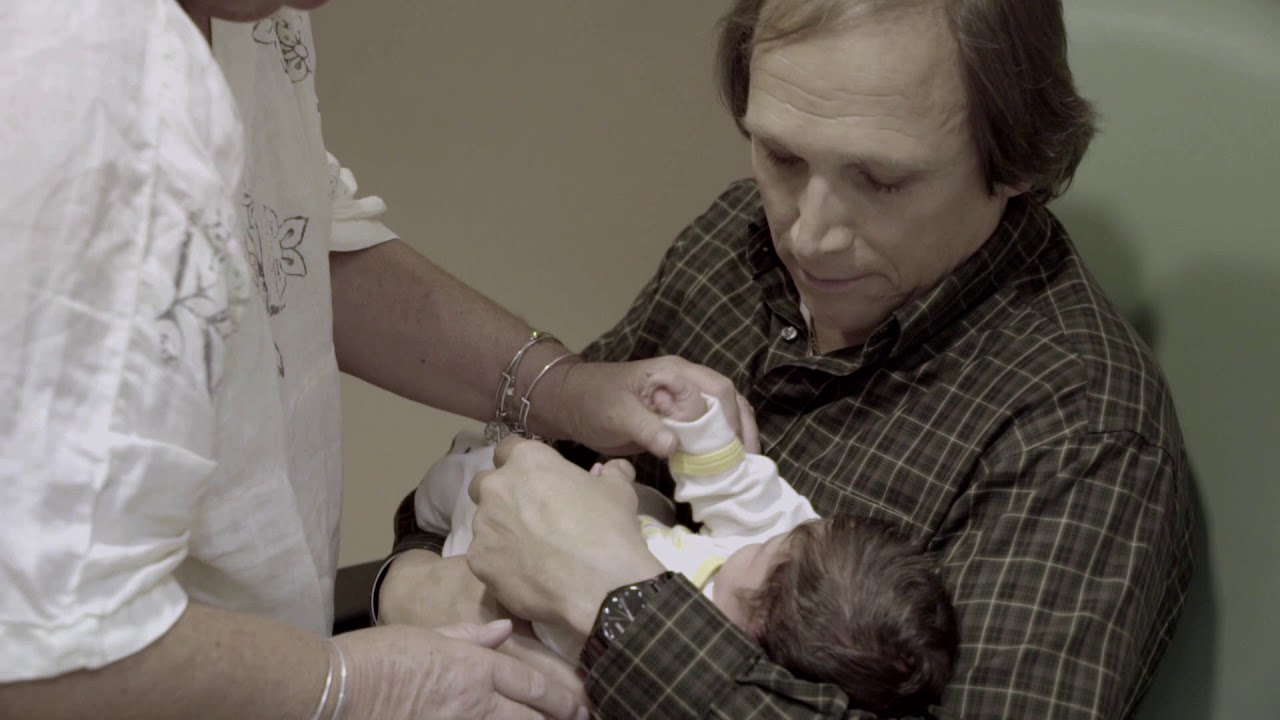 Bonus Scene - Granddaughter Born