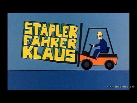 Dan's Filmothek Staffel 1 - Staplerfahrer Klaus  (1/8)