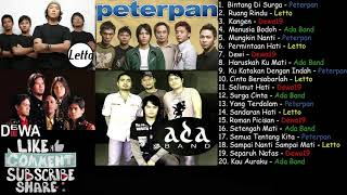 Video The Big 4 Peterpan, Letto, Dewa 19 & Ada Band Lagu-lagu terbaik sepanjang masa di tahun 00-an MP3, 3GP, MP4, WEBM, AVI, FLV September 2019