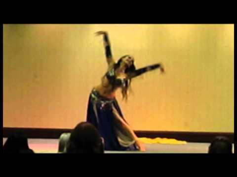 Pop Choreography – Agoul Ahwak