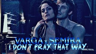 reblog: http://forsakenwitchery.tumblr.com/post/159532463917/i-dont-pray-that-way-varga-x-semira vid f.a.q.: http://forsakenwitchery.tumblr.com/vid-faqгруппа вконтакте: http://vk.com/forsaken.witcheryask: http://ask.fm/forsakenwitchery instagram: http://instagram.com/forsakenwitchery deviantart: http://forsakenwitchery.deviantart.com/ back-up: http://www.youtube.com/user/ForsakenWitchery______________________________________song: https://www.youtube.com/watch?v=5VvxkrZYvq0coloring: mineI started this two months ago and tbh I hated the draft so much I didn't think I'd ever finish it, but I feel like finishing my latest unfinished projects right now. This pretty much still sucks, but Bradley and Lara!______________________________________Copyright Disclaimer Under Section 107 of the Copyright Act 1976. Made for non-profit reasons. I only own the editing.