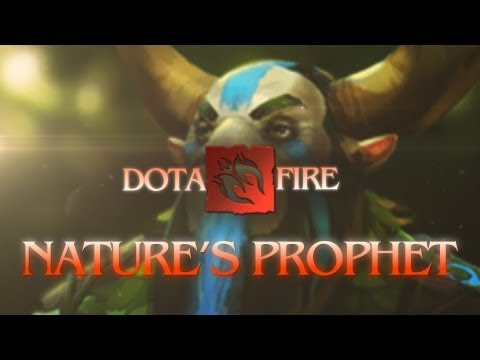 DOTAFIRE -The Nature's Prophet Guide with Blakinola