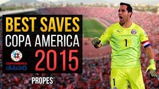 Copa America 2015 ● Best Goalkeeper Saves ● HD, copa america 2015, lich thi dau copa america 2015, xem copa america 2015, lịch thi đấu copa america 2015, copa america 2015 chile