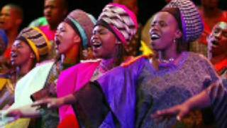 Soweto Gospel Choir - Amazing Grace (Most beautiful version!!) - YouTube