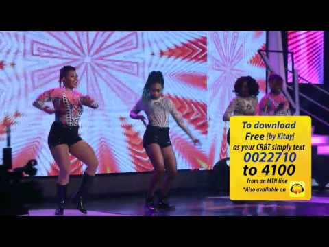 Kitay : Mama By Kiss Daniel | Project Fame West Africa Season 9