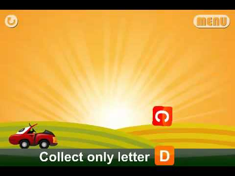 Video of Kids Toy Car: ABC