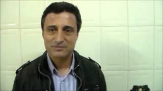 Padre Paulo faz convite para a comunidade dorense, através da TV Portal