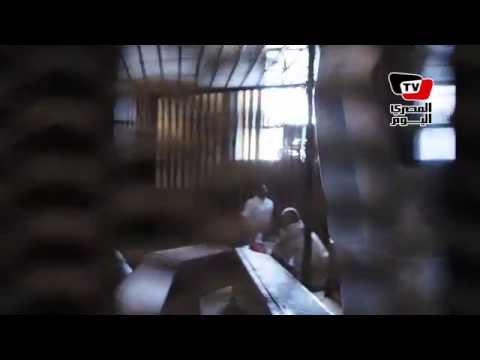 متهمو مذبحة بورسعيد: «الحكومة اللي عملتها واحنا كنا خرفانهم»