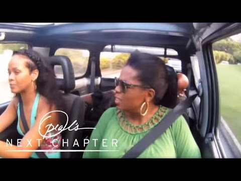 Oprah's Next Chapter 1.30 Clip 2