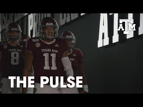 "The Pulse: Texas A&M Football | ""Reload"" | Season 6 Episode 7"