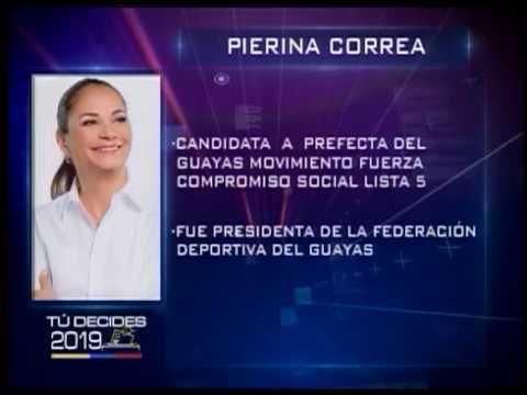 Arq. Pierina Correa
