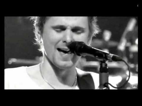Muse en directo desde su Myspace