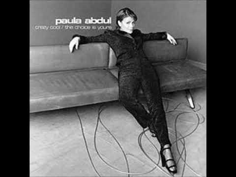 Paula Abdul Crazy Cool ( Jeep Mix )