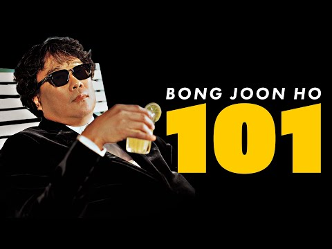A Beginner's Guide to Bong Joon-ho