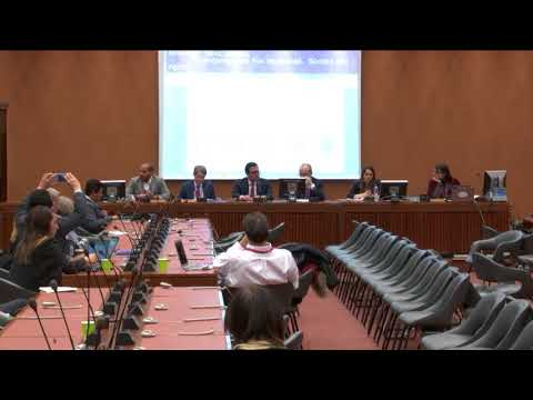 OAS/OEA and the Promotion of National Cybersecurity Strategies in the Americas