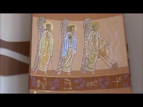 TURISMO - Conheça a Catedral São Dimas - São José dos Campos - Brasil