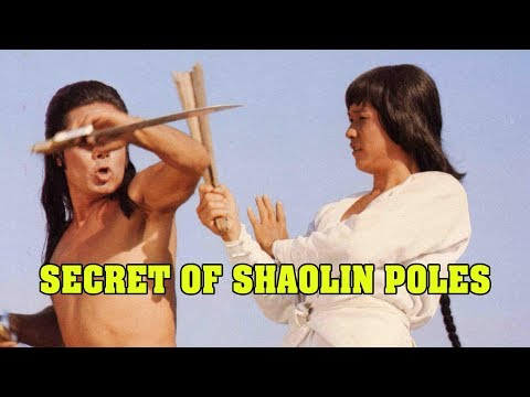Wu Tang Collection - Secret Of Shaolin Poles (Widescreen)