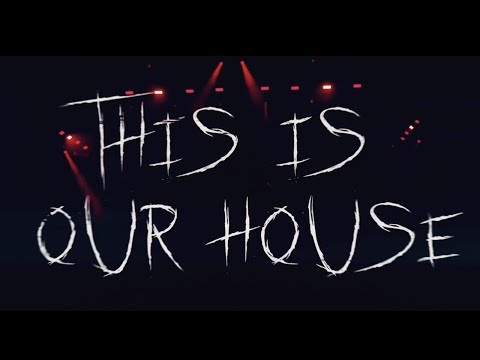 In Flames - (This is Our) House (Official Lyric Video)