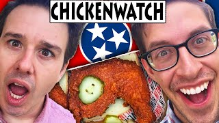 Is Nashville Hot Chicken The Best In The World?