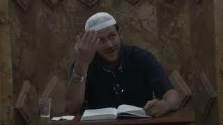 Starski Dom (Shtëpi të Pleqëve) nuk ka te Muslimanët - Hoxhë Metush Memedi