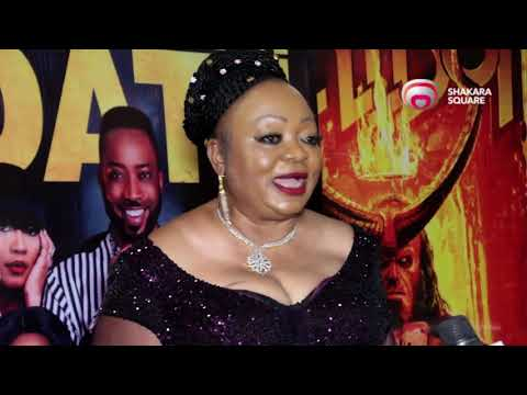 The Alter Date, Set For Nigerian Screens