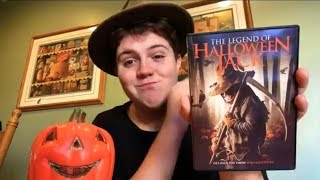 The Legends of Halloween Jack Review