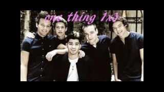 Nonton One Thing 1x3  Film Subtitle Indonesia Streaming Movie Download