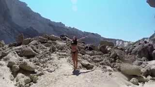 Folegandros Greece  city pictures gallery : FROM MILOS TO FOLEGANDROS// Greece Summer 2015