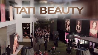 TATI BEAUTY LAUNCH PARTY for my Subscribers! by Glam Life Guru