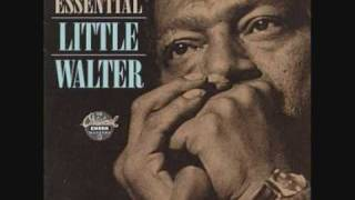 Little Walter-blues With A Feeling