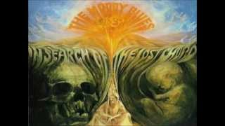 The Moody Blues - The Best Way To Travel