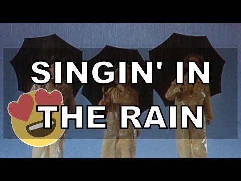 10 times Singin' in the Rain was iconic
