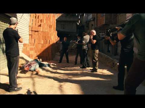 Tropa De Elite 2 - Killing Scene [HD] 720p