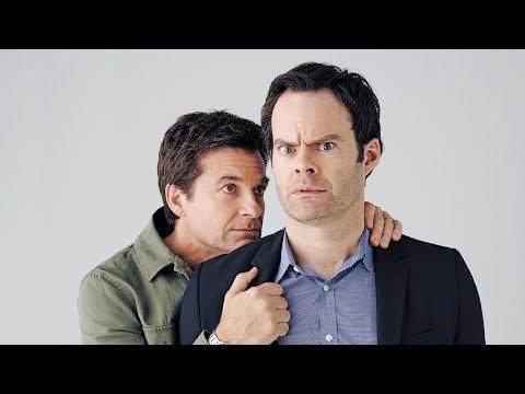 Jason Bateman & Bill Hader - Full Actors on Actors Conversation