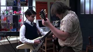 Video The School of Rock -An inspirational scene (Vietsub) MP3, 3GP, MP4, WEBM, AVI, FLV Maret 2019
