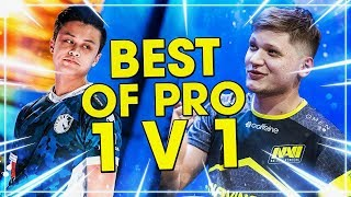 Video CS:GO - INSANE 1 VS 1 PRO OUTPLAYS OF ALL TIME! ft. S1mple, Device, Stewie2k &MORE! MP3, 3GP, MP4, WEBM, AVI, FLV Juni 2019