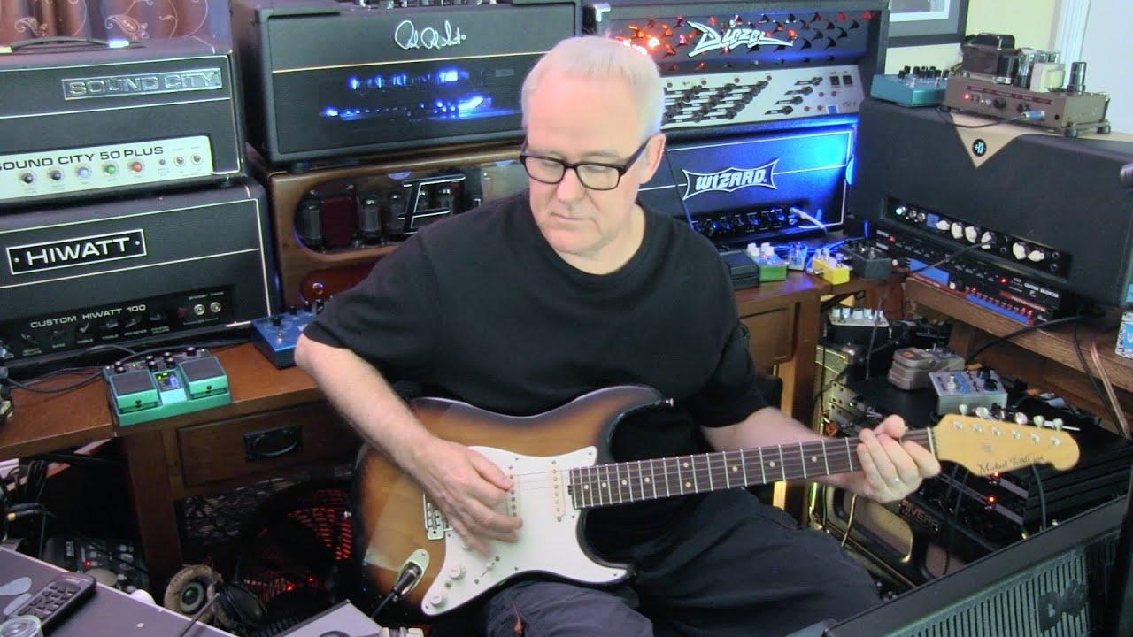 Sweet Home Alabama | Lynyrd Skynyrd | Tim Pierce | guitar lesson
