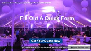 Fern Down United Kingdom  City pictures : Affordable Marquee Hire Ferndown
