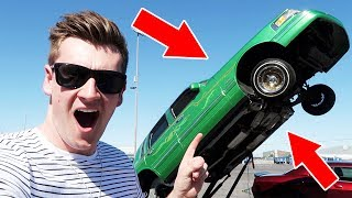 I broke the low rider...► Subscribe To See More :) - http://bit.ly/oliwhiteTV2  PREVIOUS VLOG ► https://www.youtube.com/watch?v=g41KCyLQObASubscribe to Yianni: https://www.youtube.com/user/yrefinedSubscribe to Olly: https://www.youtube.com/user/TheMasterOvFollow Maya: https://twitter.com/MayaJama► ORDER THE TAKEOVER NOW! - http://www.gen-next.co.uk▶︎ (UK) ORDER GENERATION NEXT - http://amzn.to/1QkOuMw▶︎ (USA) http://bit.ly/GenNextUSBookMY INSTAGRAM: @OliWhiteTVMY TWITTER: @OliWhiteTVMY SNAPCHAT: OliWhite1MY FACEBOOK: fb.com/OliWhiteTVFOLLOW JAMES ON TWITTER: @JamesWhite_TVFOLLOW JAMES ON INSTAGRAM: @JamesWhite_TV
