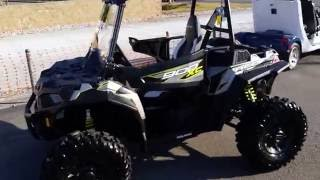 6. Utv Review : 2017 Polaris Ace 900 XC