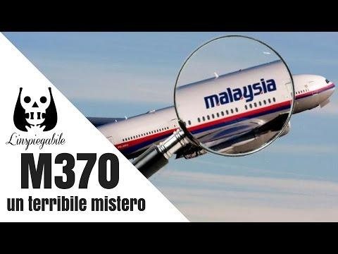 il terribile mistero del volo malaysia mh370 scomparso 2 anni fa