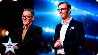 Nonton An A-Z of impressions by The Mimic Men  | Auditions Week 5 | Britain's Got Talent 2016 Film Subtitle Indonesia Streaming Movie Download