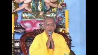 Bài giảng: Niệm Phật Về Với Phật (phần 1) - Thượng Tọa Thích Giác Hóa